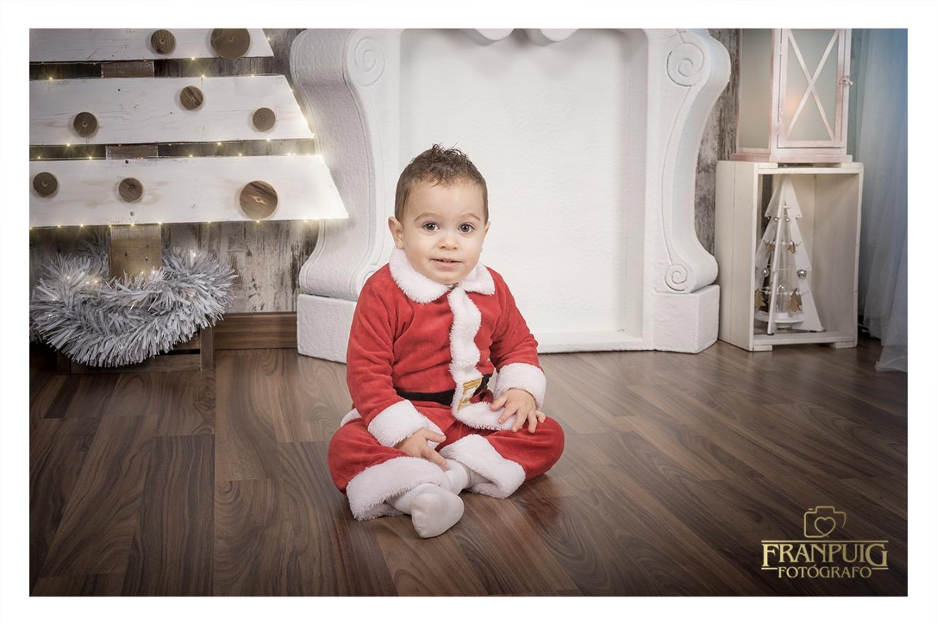 Mini sesiones navideñas Fran Puig Fotografo Crevillente